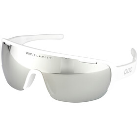 POC DO Half Blade Lunettes, hydrogen white gold
